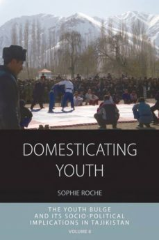 domesticating youth (ebook)-sophie roche-9781782382638