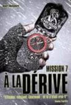 Rapidshare buscar gratis descargar libros CHERUB MISSION 7 A LA DERIVE