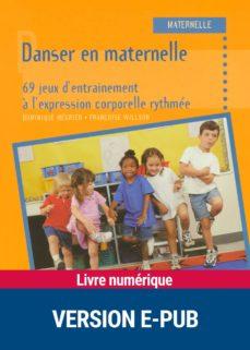 danser en maternelle (ebook)-françoise willson-dominique mégrier-9782725663838