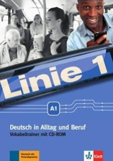 Descargar en línea gratis ebooks pdf LINIE 1 A1 VOKABELTRAINER CDROM