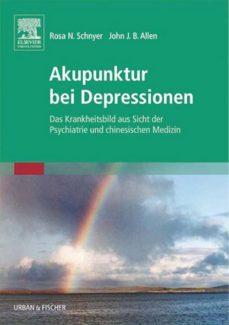 akupunktur bei depressionen (ebook)-rosa n. schnyer-john jb allen-9783437592638
