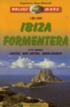 Encuentroelemadrid.es Ibiza - Formentera (1:80000) (Nelles Maps) Image