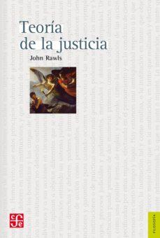 teoría de la justicia (ebook)-john rawls-9786071609038