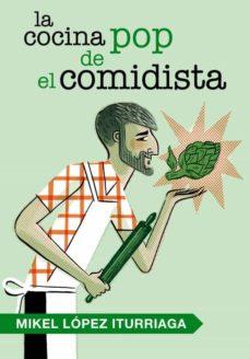 COCINA POP DEL COMIDISTA  LA **