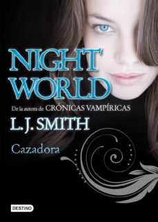Serie Night World, J. L. Smith 9788408098638