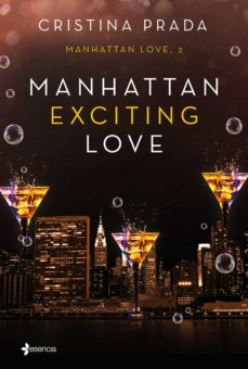 Los libros más vendidos para descargar gratis MANHATTAN EXCITING LOVE in Spanish de CRISTINA PRADA DJVU MOBI