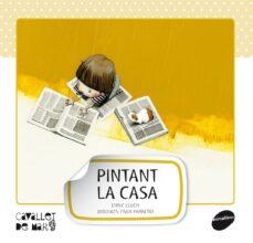 Cdaea.es Pintant La Casa (Cavallet De Mar 4) Image