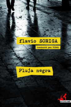 Descargar ebook format epub PLUJA NEGRA