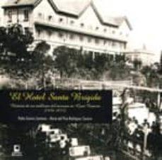 Permacultivo.es El Hotel Santa Brigida Image