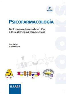 Permacultivo.es Psicofarmacologia: Mecanismos Accion Estrategias Terapeuticas Image