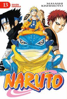 Carreracentenariometro.es Naruto Nº 13/72 Image