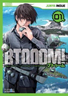 btooom! nº 01-junya inoue-9788416040438