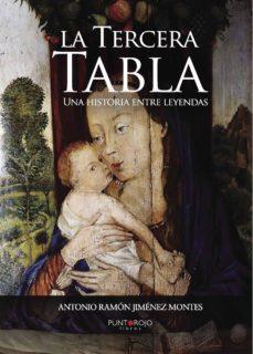 Descargar google books pdf format LA TERCERA TABLA