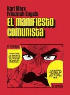 Followusmedia.es El Manifiesto Comunista (El Manga) Image