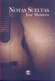 notas sueltas-jose montero-9788416832538