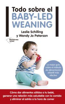 Baby Led Weaning Epub