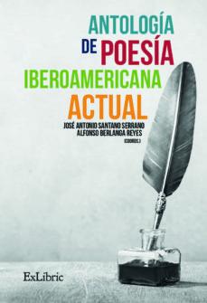 antologia de poesia iberoamericana actual-9788417334338