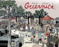 guernica-bruno loth-9788417536138