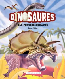 Cronouno.es Dinosaures. Els Primers Gegants Image