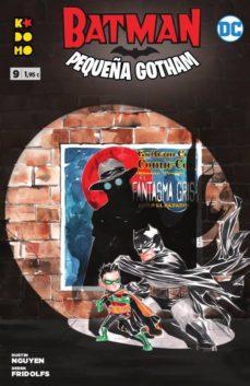 Carreracentenariometro.es Batman: Pequeña Gotham Nº 09 (De 12) Image
