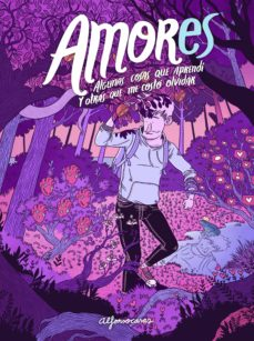Descargar libros de audio gratis en línea AMORES (Spanish Edition) 9788417858438
