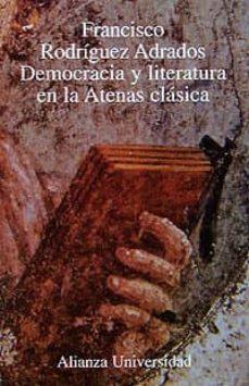 Curiouscongress.es Democracia Y Literatura En La Atenas Clasica Image