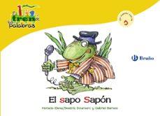 Emprende2020.es El Sapo Sapon: Tren De Las Palabras Image