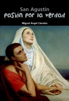 Lofficielhommes.es San Agustin,pasion Por La Verdad Image