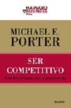 Lofficielhommes.es Ser Competitivo; Nuevas Aportaciones Y Conclusiones Image