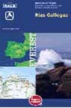 Debatecd.mx Rias Gallegas: Mapa De Carreteras (1:300000) Image