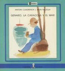 Bressoamisuradi.it Genaro, La Caracola Y El Mar Image