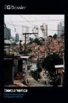 Inmaswan.es Iberoamerica: Arquitectura Emergente (Ed.bilingüe Español-ingles) Image
