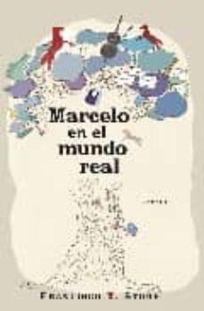 marcelo en el mundo real-francisco x. stork-9788425343438
