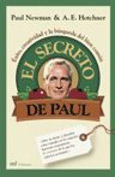 Emprende2020.es El Secreto De Paul: Exito, Creatividad Y La Busqueda Del Bien Com Un Image