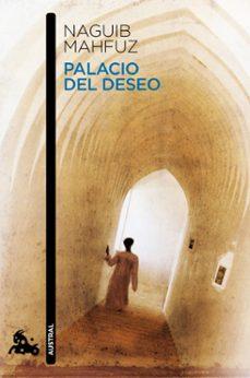 Chapultepecuno.mx Palacio Del Deseo (Trilogia El Cairo) Image