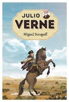 Eldeportedealbacete.es Julio Verne 8: Miguel Strogoff Image