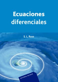 ecuaciones diferenciales-s. ross-9788429151138