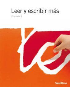 Permacultivo.es Leer Y Escribir Mas 1º Educacion Primaria Image
