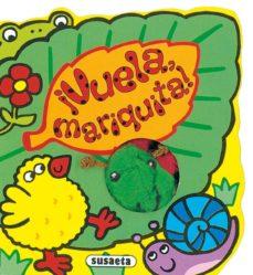 Emprende2020.es Vuela Mariquita (Bichomarionetas) Image