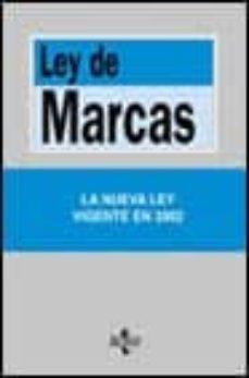 Colorroad.es Ley De Marcas: La Nueva Ley Vigente En 2002 Image