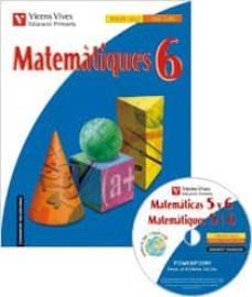 Relaismarechiaro.it Matemàtiques 6. Comunitat Valenciana Image
