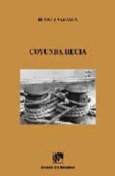 Descarga de libros de texto en pdf COYUNDA RECIA in Spanish de BLANCA SARASUA