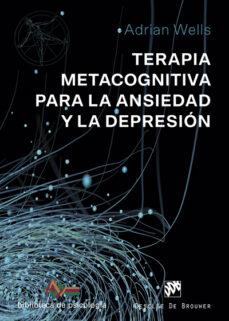 Permacultivo.es Terapia Metacognitiva Para La Ansiedad Y La Depresion Image