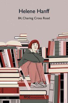 Libros de ingles gratis para descargar 84, CHARING CROSS ROAD