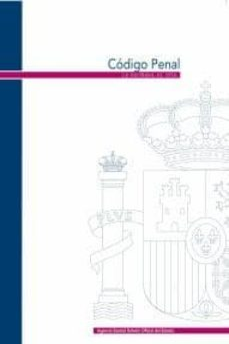 Inmaswan.es Codigo Penal (2ª Ed) Image