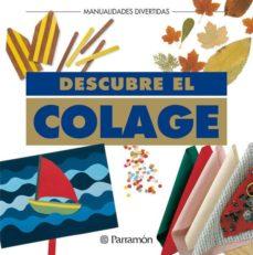 Descargando libros en ipod nano DESCUBRE EL COLLAGE (Spanish Edition)