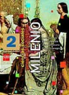 Vinisenzatrucco.it Milenio, Ciencias Sociales, Geografía E Historia, 2 Eso (Madrid) Image