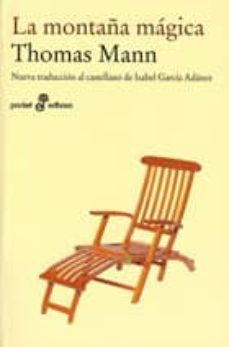 Descargar libros de texto sin formato de Google LA MUERTE EN VENECIA & MARIO Y EL MAGO (22ª ED) de THOMAS MANN 9788435018838 RTF