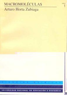 Elmonolitodigital.es Macromoleculas (2 Vols.) (09522ud) Image