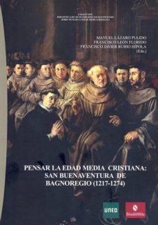 Permacultivo.es Pensar La Edad Media Cristiana. San Buenaventura De Bagnoregio (1 217-1274) Image